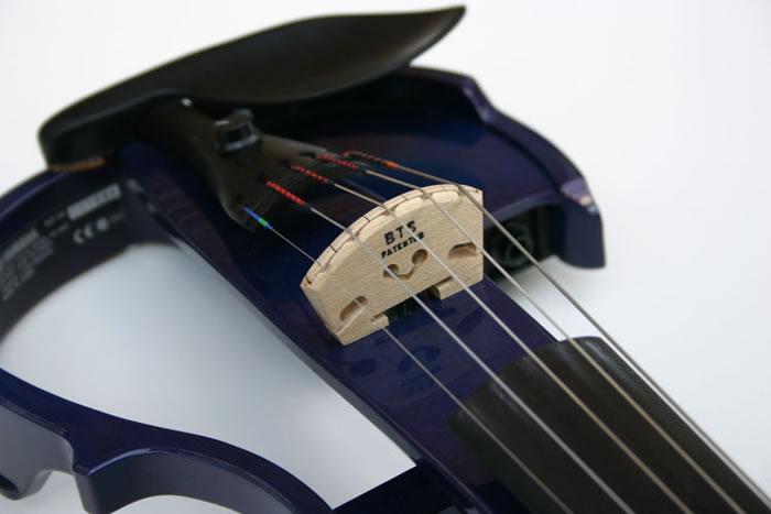 electric violins violin pickups electric violin pickups by barbera transducer systems. Black Bedroom Furniture Sets. Home Design Ideas